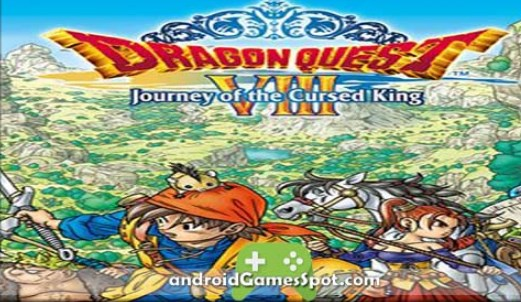 DRAGON QUEST VIII Apk+Data Free on Android Game Download