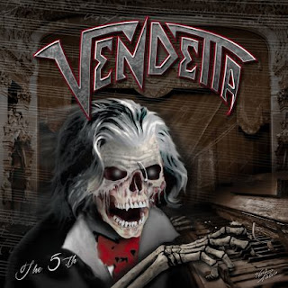 """Το τραγούδι των Vendetta """"Religion Is A Killer"""" από τον δίσκο """"The 5th"""""""
