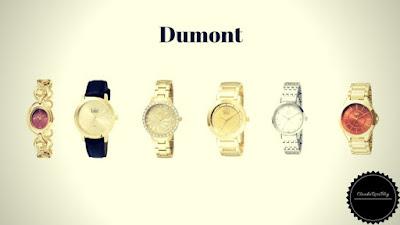 Relógios Femininos da Dumont - Top 12 Marcas de Relógios Femininos (com Fotos)