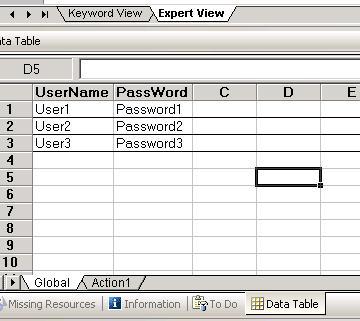 Quick Test Professional (QTP) & Test Automation guide: QTP script to