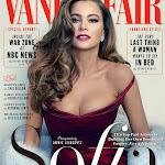 Diosa a Los 42, Sofía Vergara Se Desnudó En Vanity Fair Foto 3