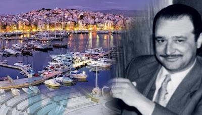 Ο Κώστας Βίρβος (Τρίκαλα Θεσαλίας, 29 Μαρτίου 1926 - Παλαιό Φάληρο, 6 Αυγούστου 2015) ήταν Έλληνας στιχουργός. Γεννήθηκε στα Τρίκαλα στις 29 Μαρτίου 1926.