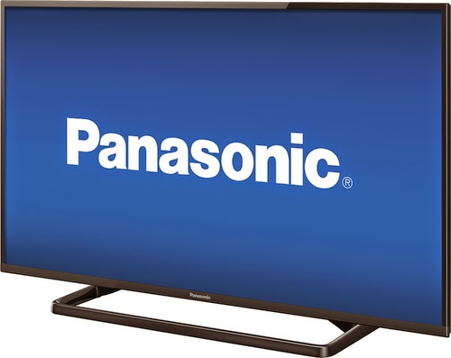 Panasonic TC-50A400U LED HDTV