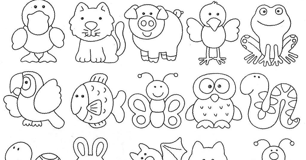 Dibujos Para Colorear De Animales Viviparos Dibujos De Animales
