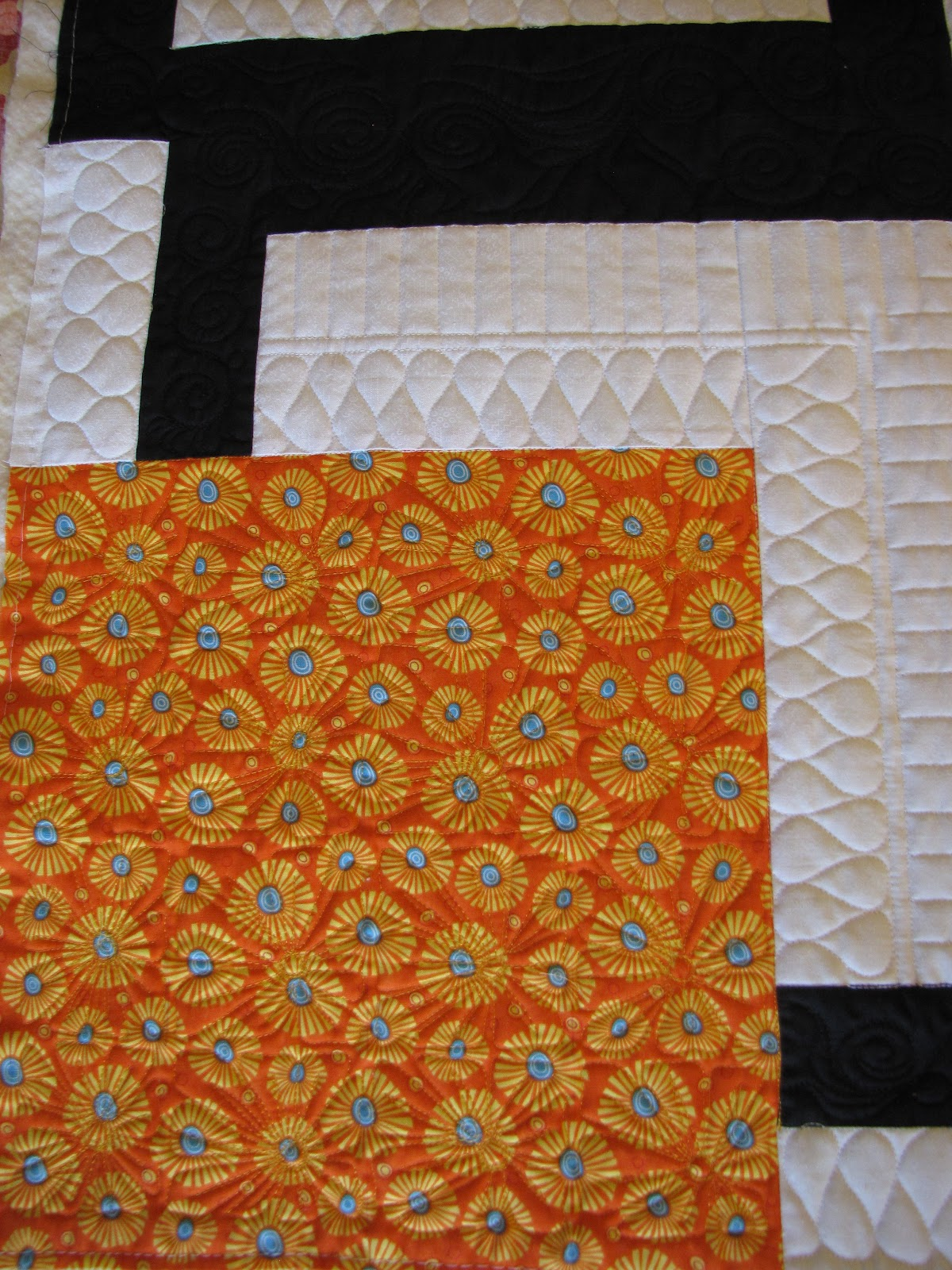 No Rules Quilting: BQ and Others