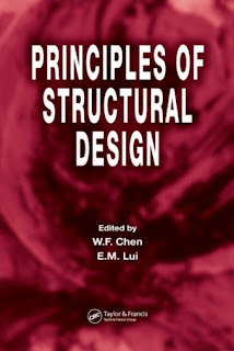 Principles of Structural Design by W.F. Chen & E.M. Lui PDF