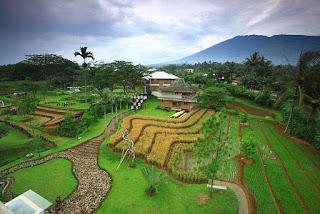 Desa Kampung Batu
