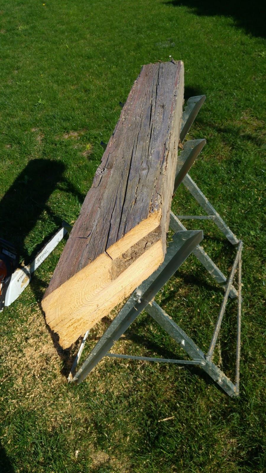 Holz Metall Und Smart Home Holzlaterne Bauen