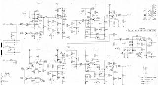 Schematic Diagrams: Philips 06 AH 936/00/02/77