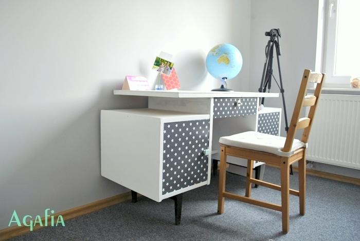 jak odświeżyć biurko