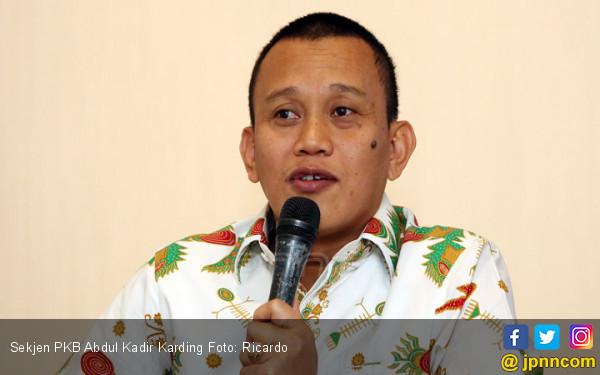 Soal Pesantren, Karding Sebut Sandi Hanya Follower Jokowi