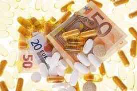 Mafia pharmaceutique