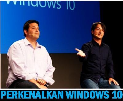 Mengenal perjalanan versi windows Menjelang rilis