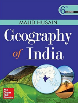 Geography-of-india-majid-husain