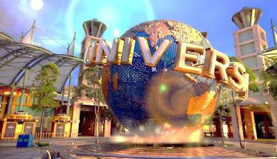Universal Studios Tempat Wisata di Singapura : tempatwisata.biz.id