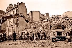 Istoria așa cum a fost. Cutremurul