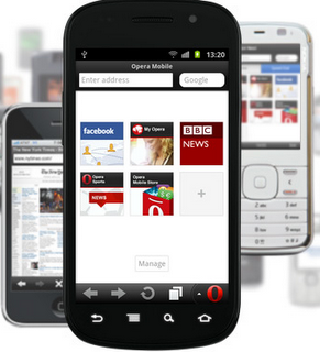 OPERA MINI FREE DOWNLOAD FOR MOBILE AND PC | All Things About Computer