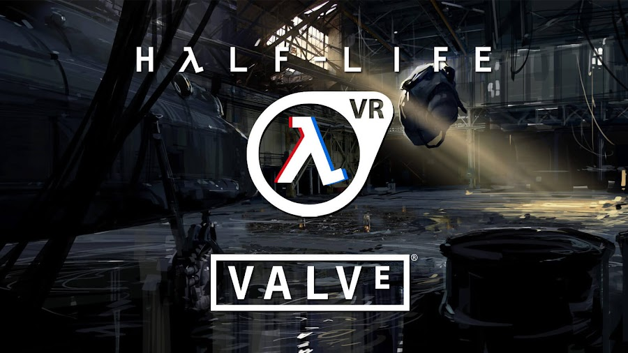 valve vr headset half life prequel game