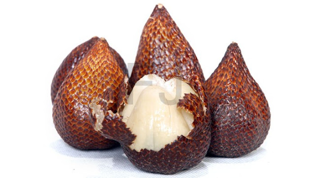 7 Amazing Benefits of Salak Fruit For Your Body