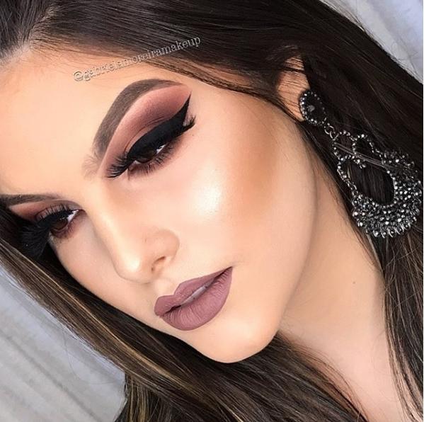 maquiagem neutra makeup