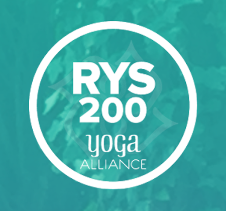 Intensive 200hr Vinyasa Yoga Teacher Training
