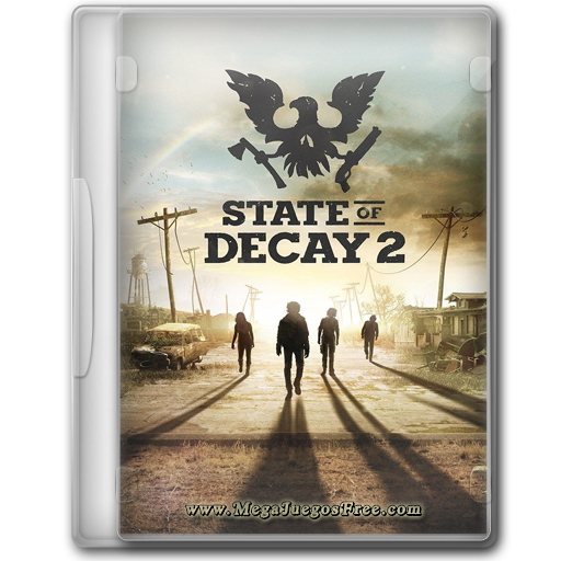 State of Decay 2 Full Español