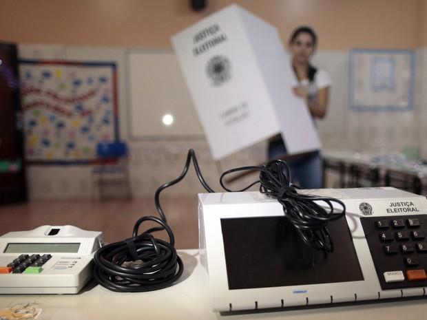 Duas cidades da Paraíba têm único candidato a prefeito nas eleições