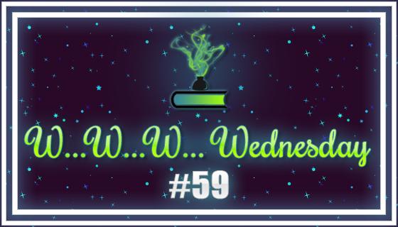 W...W...W... Wednesday #59
