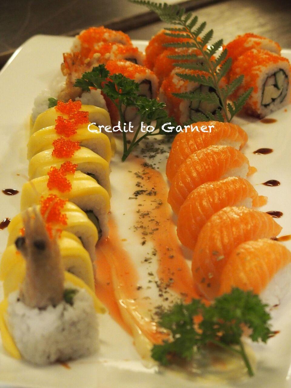 Sushi Rice Whole Foods