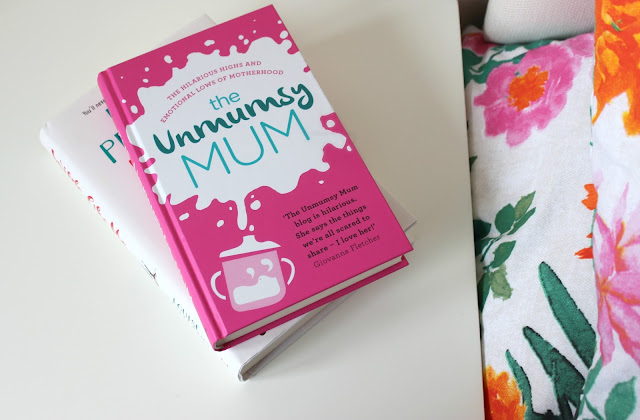 A review of The Unmumsy Mum by Sarah Turner