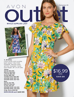 avon outlet catalog