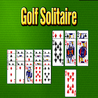 Golf Solitaire Card Game