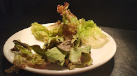 Lettuce leafs Food Recipe