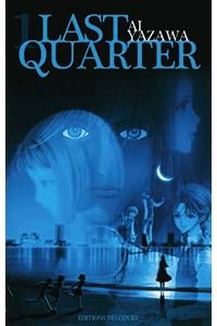 Kagen no Tsuki – Last quarter – Truyện tranh