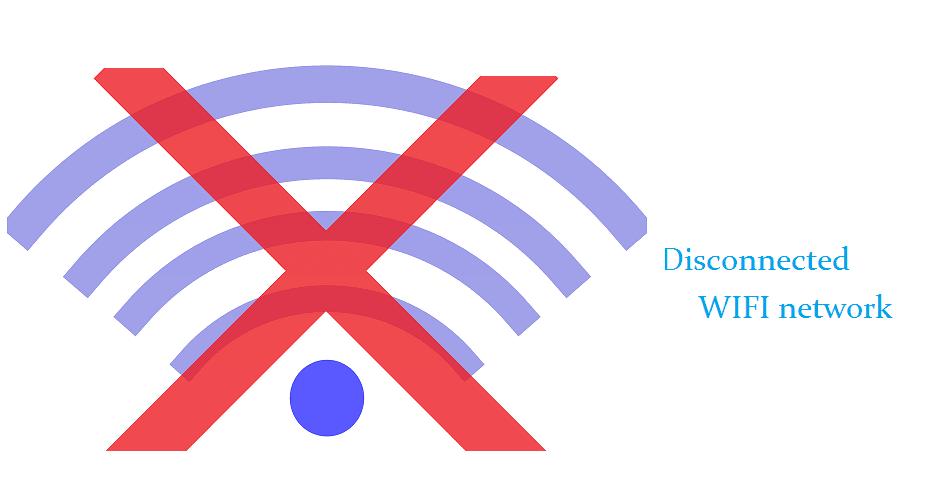 Wifi putus nyambung