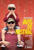 Avis de mistral (2014) online y gratis