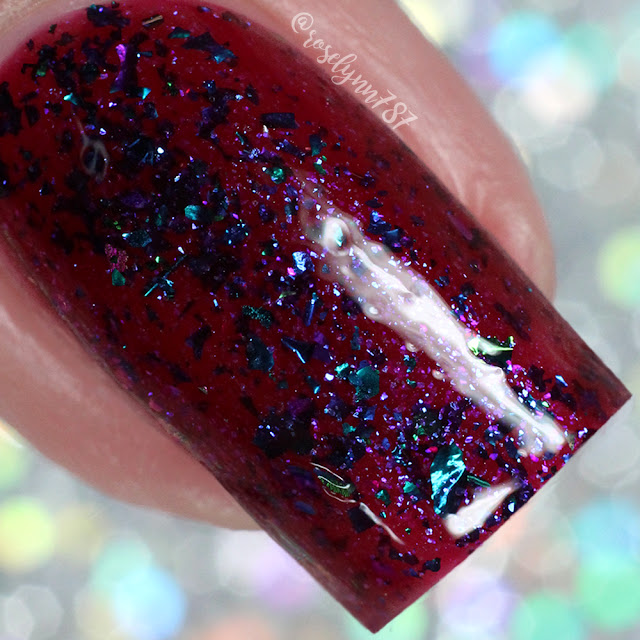 Lollipop Posse Lacquer - One Hundred and Eleven Fish