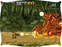 Metal Slug 5 PC Game Full Version Screenshot 5