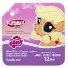My Little Pony Applejack Wheel Pals Playskool Figure
