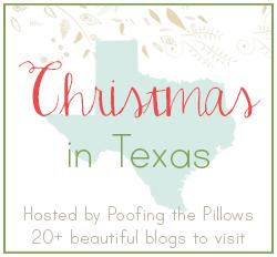 Christmas in Texas Blog Hop 2015