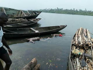 Some secondary school students have died tragically in a river in Eket Akwa Ibom State....