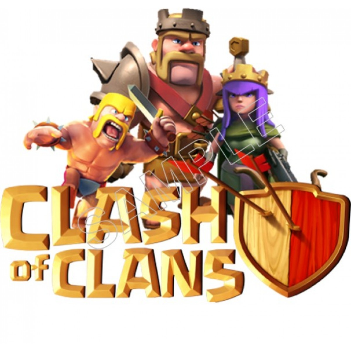 Clash of Clans 13.576.7 for Android - Download