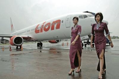 Cara Check In Lion Air dengan Benar
