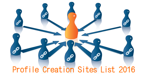 Business / Company Profile Creation Sites List