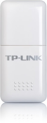 TP-LINK TL-WN723N USB Wireless Adapter