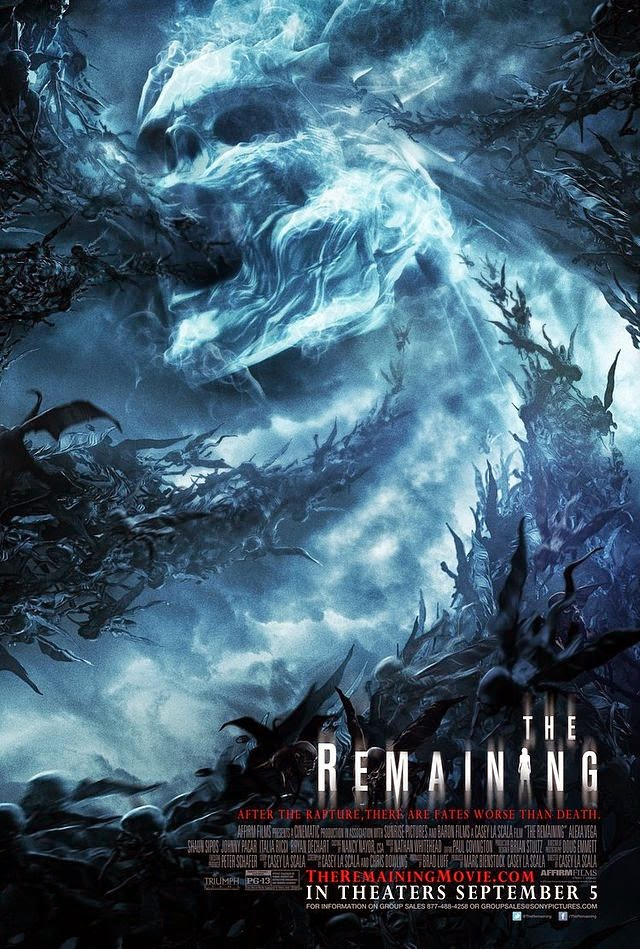 The Remaining (2014) Brrip ταινιες online seires oipeirates greek subs