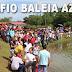 Adolescente de Mato Grosso se mata após o 'Desafio da Baleia Azul'