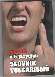 Polsko czeski słownik wulgaryzmów
