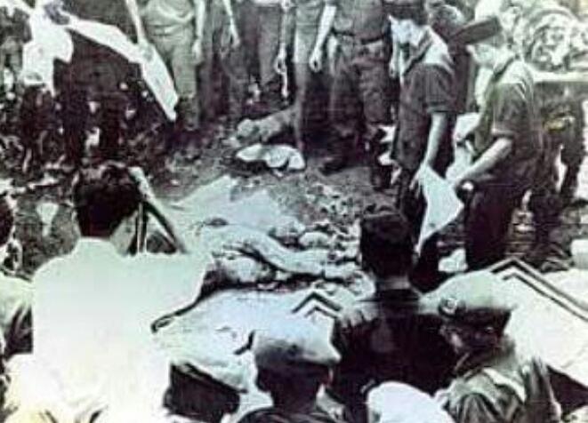 Cerita Pembunuhan Sadis Gubernur Suryo oleh PKI, Jasadnya Ditemukan 4 Hari Setelah Dibunuh
