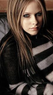 Avril Lavigne download besplatne pozadine slike za mobitele